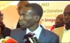 Affaire Ousmane Sonko : La Cos/M23 appelle à la «sérénité et à la lucidité