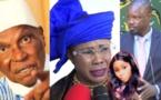 Vidéo: Réaction de Mame Diarra Fam après la communiqué de Me Abdoulaye Wade sur l'affaire Sonko-Adji Sarr