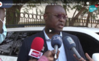 Commission Ad hoc: Les éclairages du député de la majorité, Moussa Sané