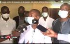 Louga: Un lot de livres et de papiers A4 offerts à l'école Massamba Siga Diouf par les anciens élèves