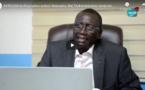 AFRICOM Av/Formation-action: Mamadou Bal, l'Administrateur, vante les mérites de l'établissement