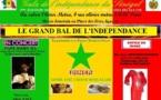 Gala de l'indépendance du Sénégal à Paris