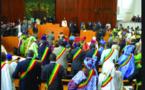 Levée de l'immunité parlementaire de Sonko: Le bureau de la commission Ad hoc révélé