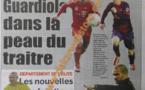 A la Une du Journal Waa Sports du samedi 13 Avril 2013
