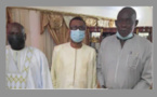 Après le décès de sa première épouse: Baba Tandian loue la grandeur du Sénégal