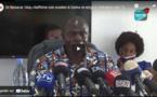 """Dr. Babacar Diop réaffirme son soutien à Sonko et exige la libération des """"34"""" militants du Pastef"""
