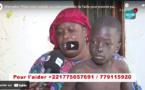 Mamadou Thiam très malade: Sa mère demande de l'aide pour pouvoir payer ses frais médicaux