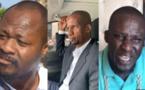 DIC: La garde à vue de Clédor Séne, Guy Marius et Assane Diouf prolongée