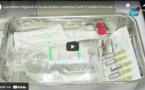 Lancement régional de la vaccination contre la Covid-19 à Nabil Choucair: Les autorités sensibilisent