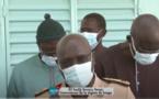 Lancement de la campagne de vaccination à Louga par le Gouverneur de la région
