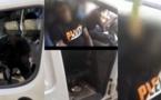 VIDEO / Domicile de Sonko: La voiture des Rg démasquée