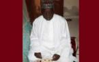 Saint-Louis en deuil : L'opérateur économique El Hadji Talla Niang décédé hier