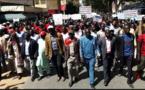 Arrestation de Dame Mbodji et Cie : Le G20 décrète une grève totale ce lundi
