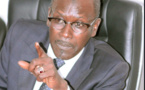"""Seydou Guèye: """"Les propos de Macky Sall sur les vaccins, c'est une boutade »"""