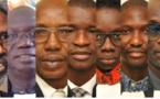 Affaire Adji Sarr : Les 7 ténors constitués pour la défense d'Ousmane Sonko