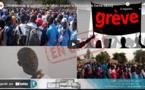 Les élèves de la commune de Mbao exigent la libération de Dame Mbodj