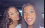 La belle-fille de Youssou Ndour, Line Sow annonce son mariage: Découvrez la surprise de ses amies ! (Vidéos)