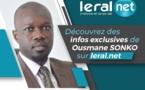 Urgent : La déclaration de Ousmane Sonko ce mardi 2 mars 2021