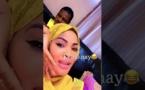 Soumboulou Bathly chante pour son mari Abdoulaye Diop Khass (Vidéo)