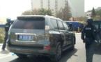 Arrêté pour refus d'obtempérer: Ousmane Sonko conduit à la Section de Recherches de la gendarmerie