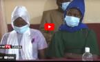 Louga: Plan international fait un important don de serviettes hygiéniques dans 24 établissements