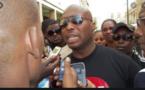 Soutien à Ousmane Sonko: Barthelemy Dias à la Sr