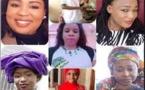Tribunal: Les 17 militantes de Pastef libérées, retour de parquet pour les 4 responsables de Frapp et...