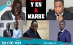 Conférence de presse de Y en a Marre: Naissance d'une nouvelle union contre le régime de Macky