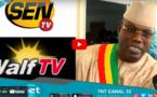 Arrestation de Ousmane Sonko, suspension des signaux de Sen Tv et de Walf Tv: Cheikh Mbacké Bara Doli dit ses vérités