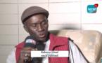 """Babacar Diouf, oncle paternel de Adji Sarr: """"Nous sommes touchés dans notre chair"""""""