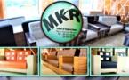 Avec Menuiserie Khadim Rassoul,Des meubles de qualité, avec un design unique, 100% made in Sénégal