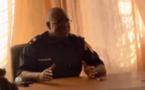 VIDEO-Urgent: Appel au calme du Commissaire de la police de Tivaouane, Bara Niang