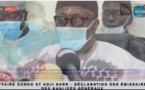 VIDEO/ Emissaires des Khalifes généraux: « Macky Sall a promis de répondre favorablement à l'apaisement de la crise »
