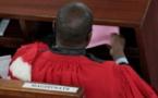 Affaire Sonko-Adji Sarr: Le Doyen des juges Samba Sall alité