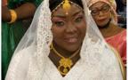 Al Khayri: Mariage de Adja Sy, Pca du Grand Théâtre et l'entrepreneur Pape Momar Gaye (Photos)