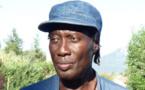 Décès de l'acteur sénégalais Makena Diop