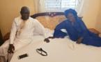 Ahmed Aïdara en deuil : sa tante Bigué Dia décédée