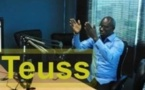 Teuss du vendredi 17 mai 2013 (Ahmed Aidara)