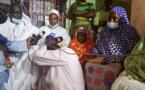 Démarrage de la distribution de l'appui financier de Serigne Mountakha aux parents des victimes et des blessés lors des manifestations
