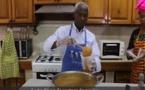 Entrée dans une tradition bien sénégalaise : Quand l'Ambassadeur des USA à Dakar préparait et distribuait du Ngalakh