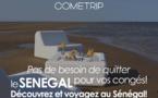 Avec ses offres diversifiées: L'agence de voyage Cometrip, une solution à la destination touristique sénégalaise