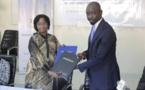 Lancement de la formation de 1400 jeunes aux métiers de la TNT: « La Jeunesse Sénégalaise au Cœur du Numérique »