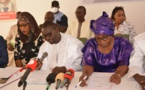 La CRÈME lance ses activités et veut écrémer les réalisations du Président Macky Sall