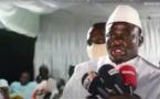 Kaolack : Ousmane Noël Dieng mobilise dans le Saloum et défie les détracteurs de Macky Sall