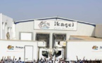 Pour motif économique :  Soixante-dix-huit employés d'Ikagel licenciés réclament leur droits