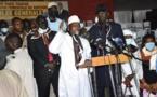 Rufisque: Assemblée Générale de BBY, Oumar Guèye et Souleymane Ndoye réussissent le pari de la mobilisation.