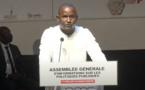 DER: Pape Amadou Sarr hué par les maires ( Vidéo)