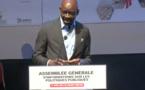 Assemblée générale de l'AMS: Les élus à l'oeuvre pour soutenir les politiques publiques d'après Amadou Diop