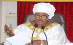 Aminata Mbengue Ndiaye: « Cette opposition est loin de faire peur au camp de la majorité présidentielle»