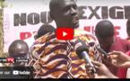 Problèmes de réseau téléphonique: Les habitants de Diokoul Diawrine menacent de boycotter Expresso